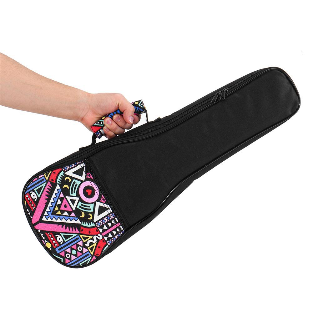 guitar-accessories 21 23 26 inch Oxford Cloth Ukulele Gig Bag Case Soft Padded for Ukulele HOB1619998 3