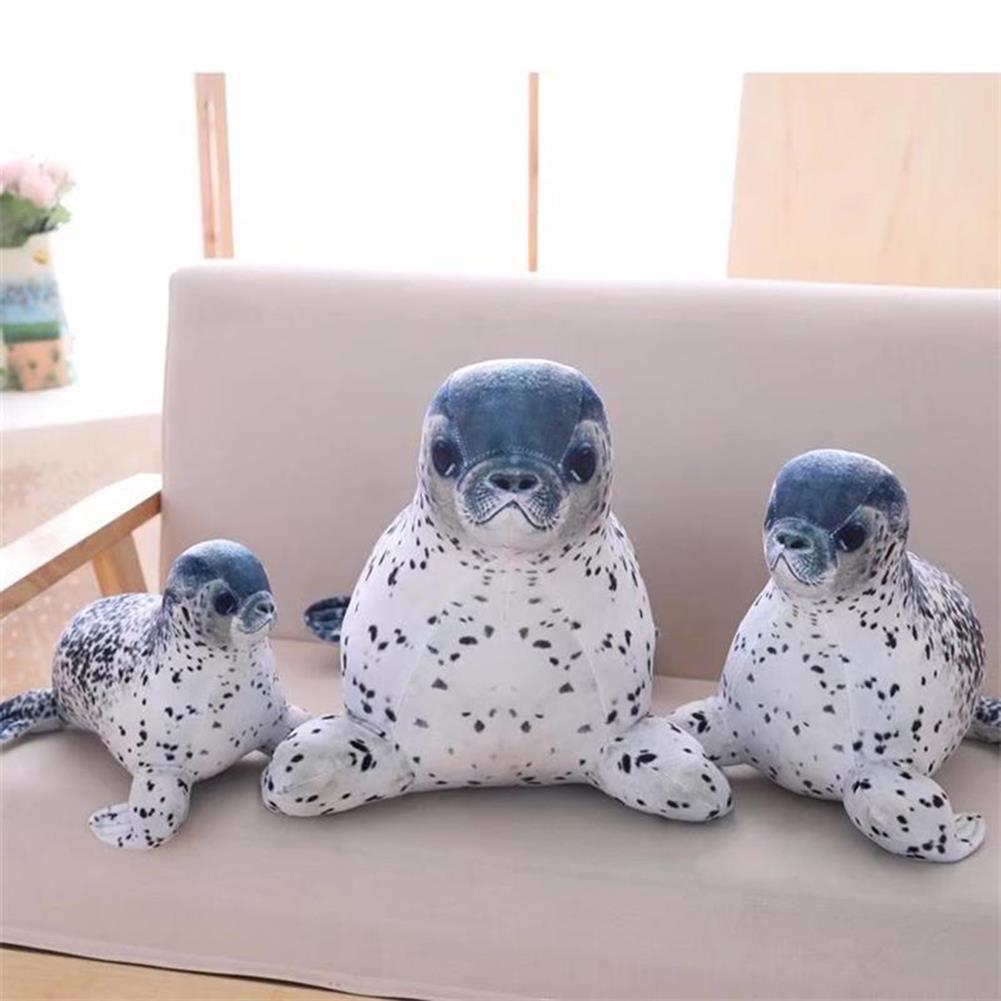 stuffed-plush-toys 1PC 30/40/50/60CM Soft Sea World Animal Lion Stuffed Plush Toy Baby Sleep Pillow for Kids Gifts HOB1621626