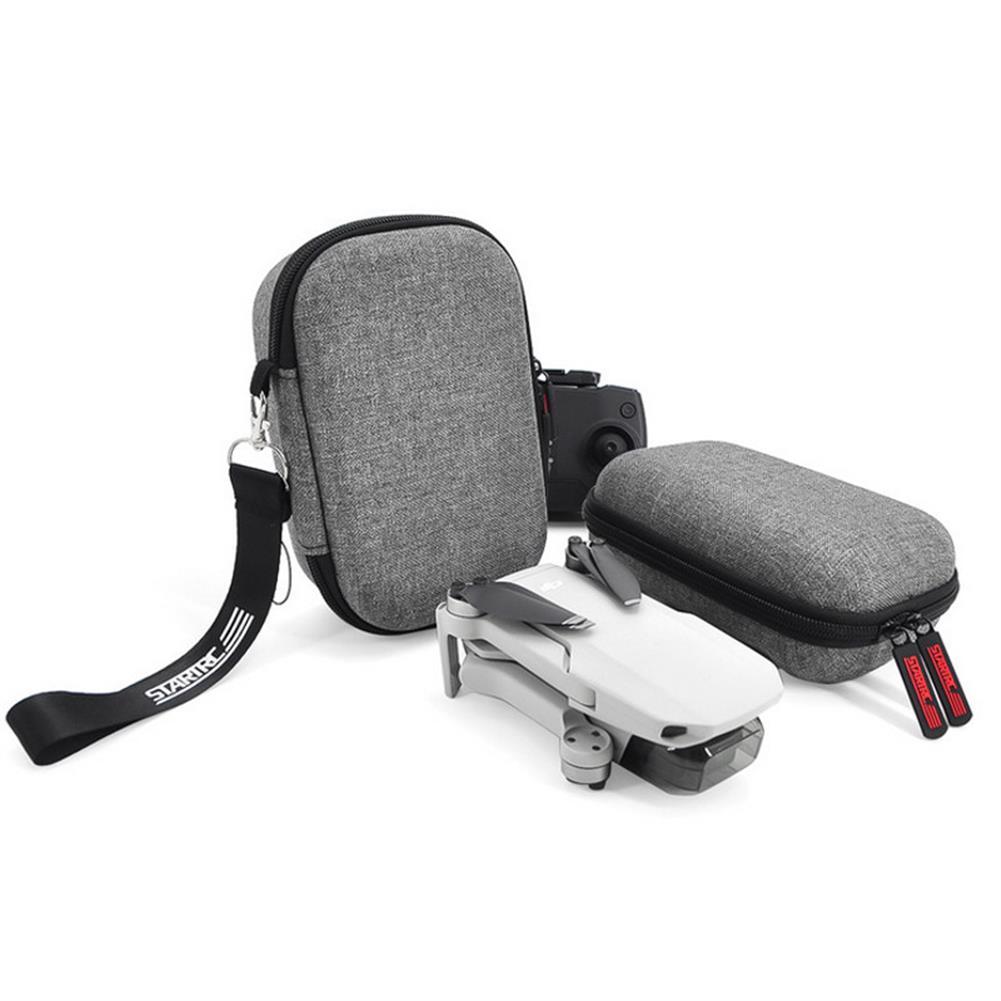 rc-quadcopter-parts STARTRC Portable Drone Body Remote Controller Protective Storage Bag Carrying Box Case for DJI Mavic Mini HOB1621709