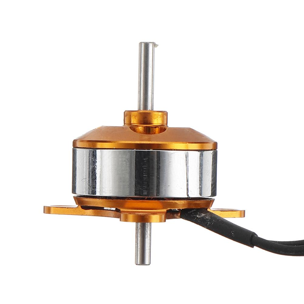 rc-airplane-parts SS Series RC Motor Brushless A1504 1504 2200KV KV2200/2700KV KV2700/2900KV KV2900 /3200KV KV3200 for RC Fixed Wing Airplane Quadcopter Multirotor Drone HOB1621813 2