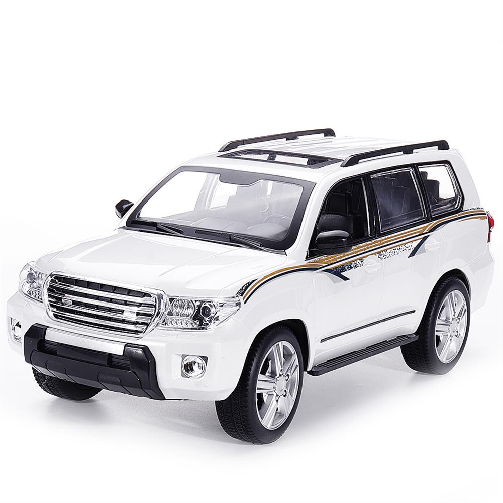rc-car 1/10 2.4G 4WD RC Car Simulate Vehicle off-Road Models with Battery HOB1625093