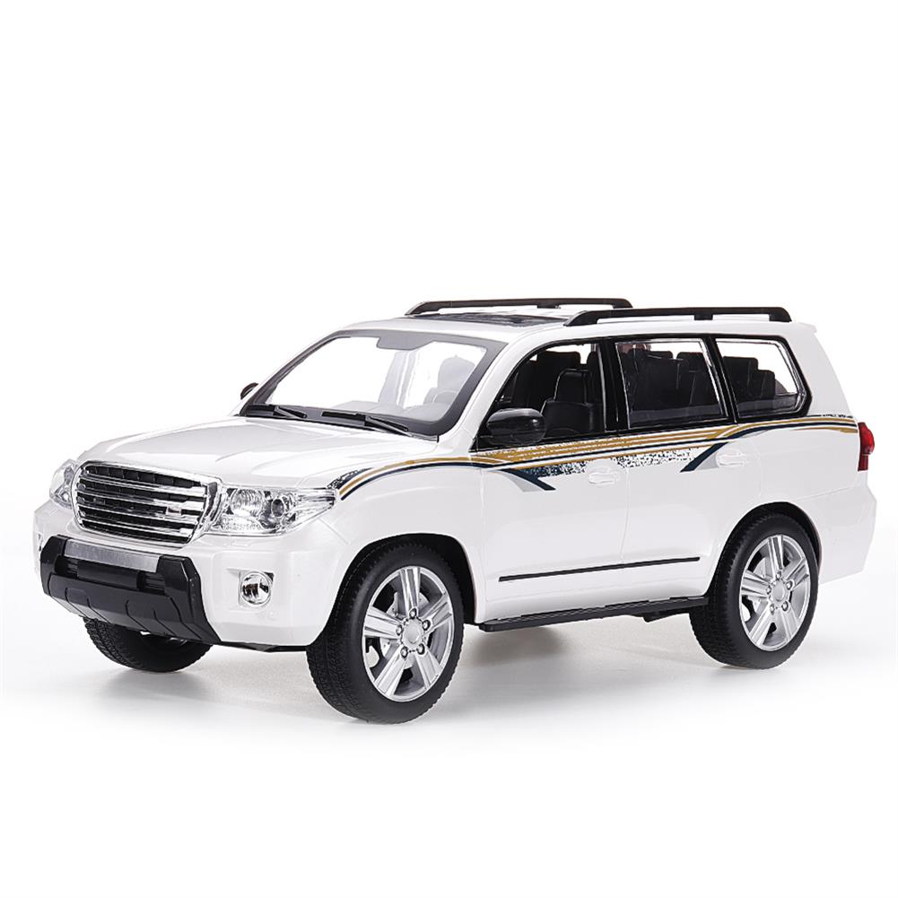 rc-car 1/10 2.4G 4WD RC Car Simulate Vehicle off-Road Models with Battery HOB1625093 1