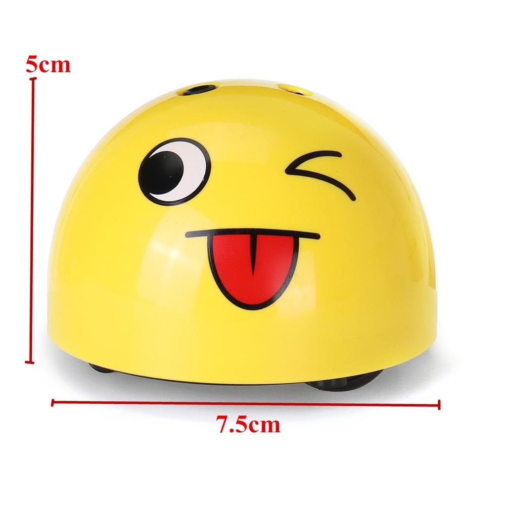puzzle-game-toys induction interactive Toys intelligent Cute Runaway Walking Electric Robot Gift HOB1625244 3