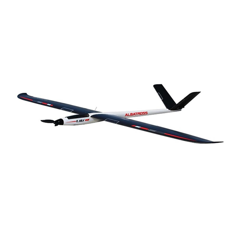 rc-airplane ESKY Albatross 2600mm Wingspan EPO Sailplane RC Airplane Glider PNP with Updated Vtail HOB1627367 1