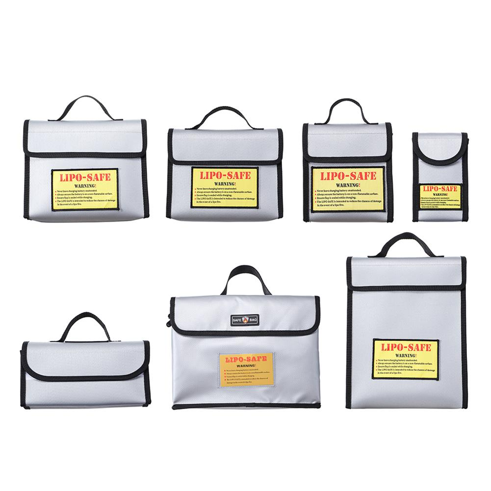 battery-charger HJ Fireproof Waterproof Lipo Battery Fireproof Explosion Proof Safety Bag Optional Size HOB1631229 1