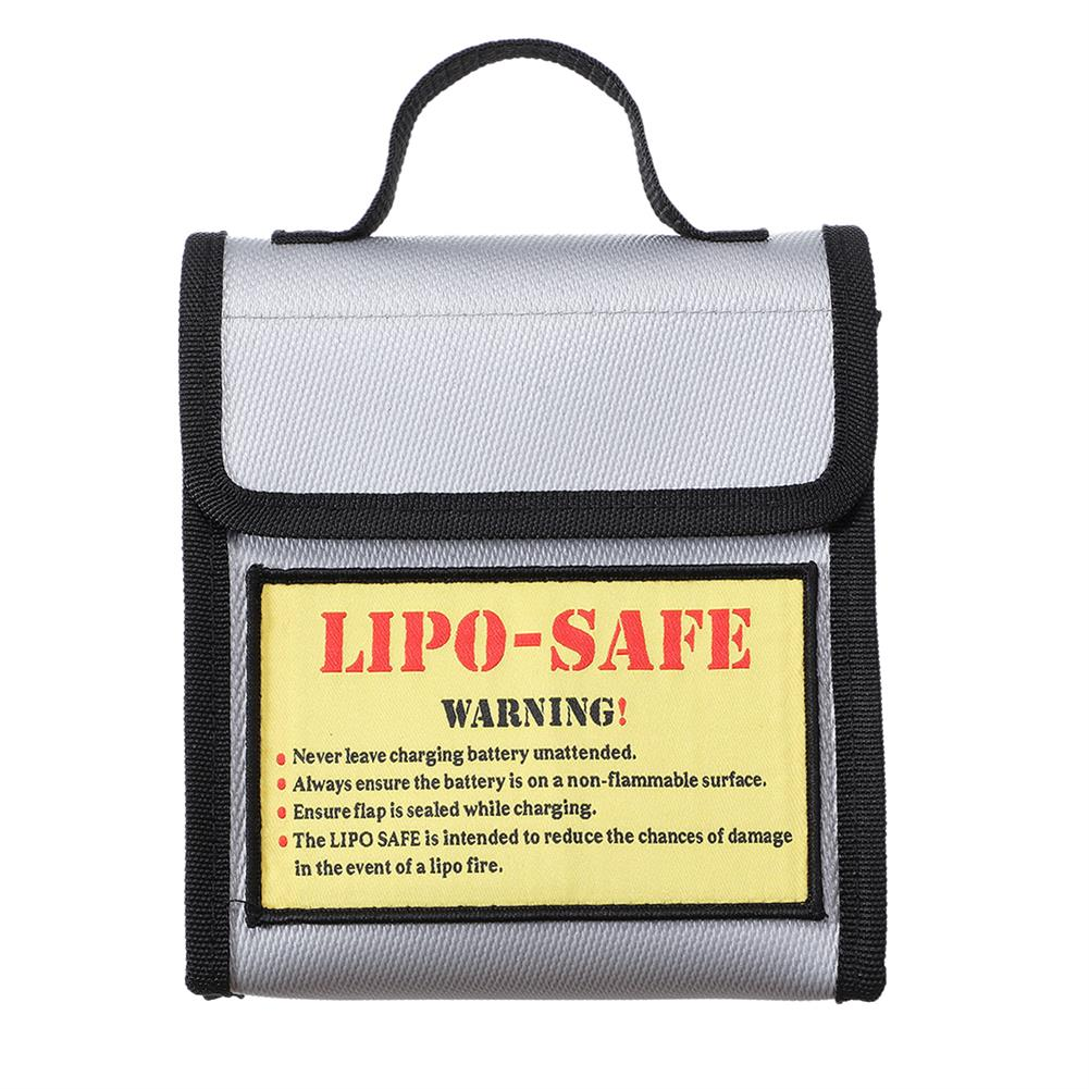battery-charger HJ Fireproof Waterproof Lipo Battery Fireproof Explosion Proof Safety Bag Optional Size HOB1631229 3
