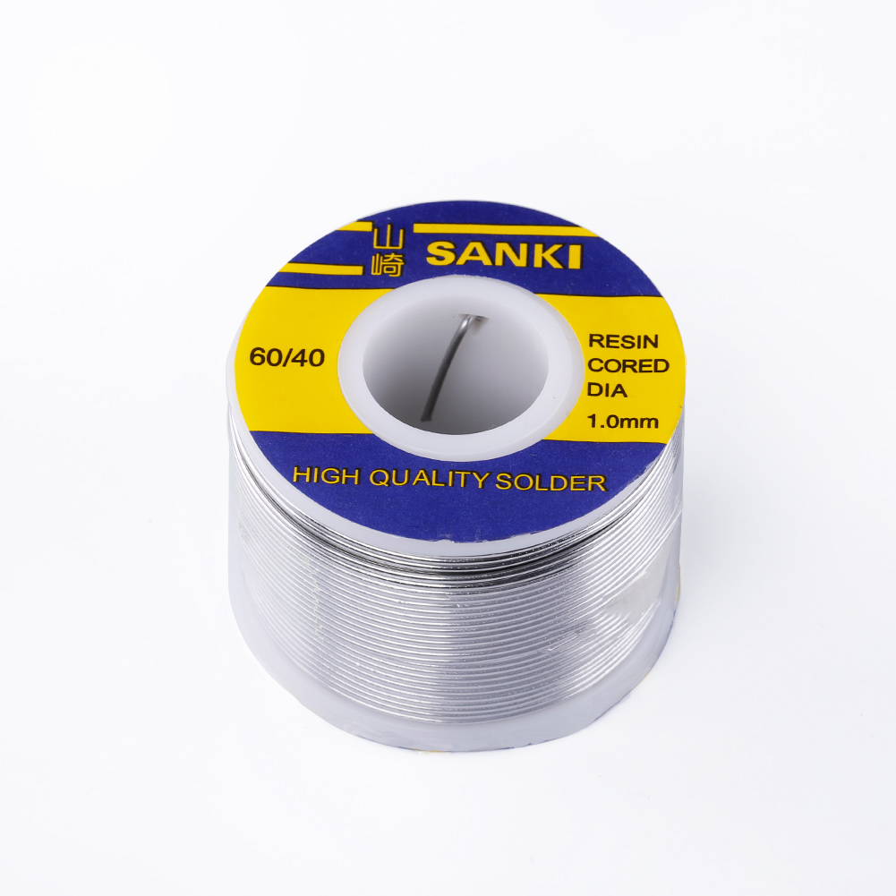 tools-bags-storage SANKI 0.8/1.0mm Solder Wire Low Temperature Rosin Core Tin Wire for RC Model HOB1633663 2