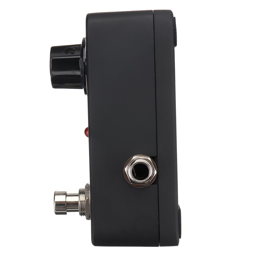 guitar-accessories Flanger KOKKO FRB2 SPACE MINI Guitar Effects Pedal True Bypass DC 9V 300MA Pedal Effects HOB1636362 3