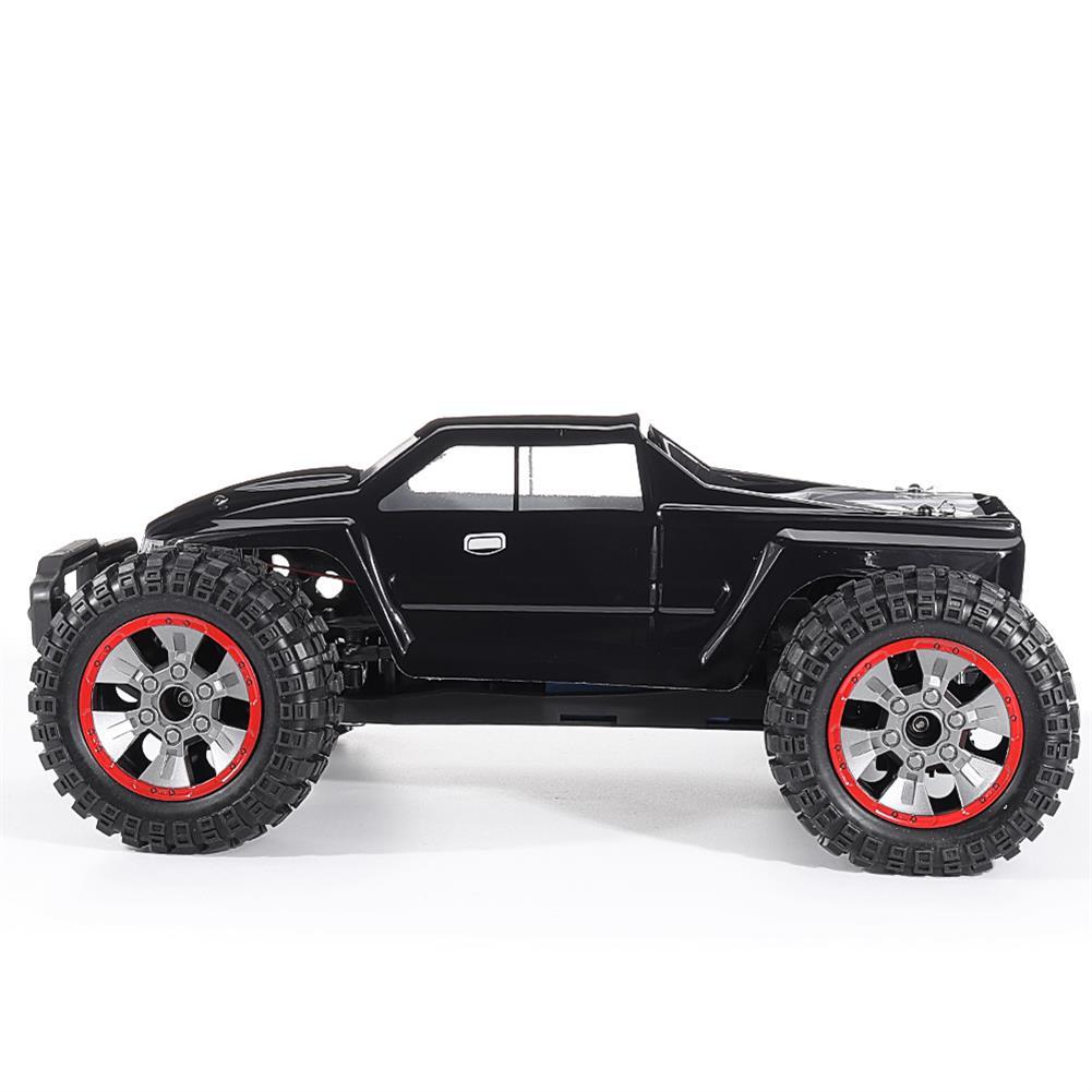rc-car 1/12 2.4G 4WD High Speed 50km/h RC Car Vehicle Models off-road Truck HOB1636399 1