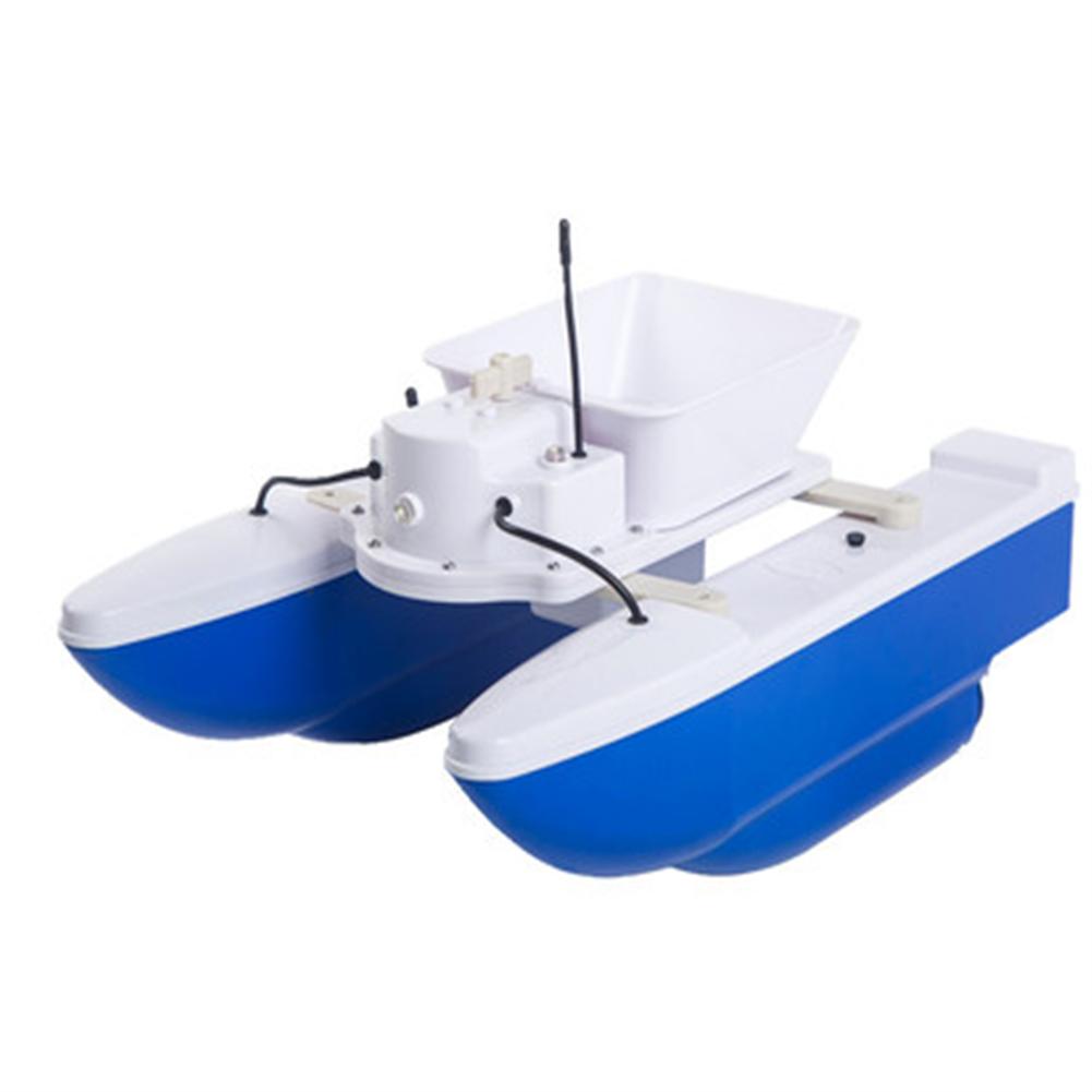 rc-boat 500M RC Fishing RC Boat with Sonar HOB1636401