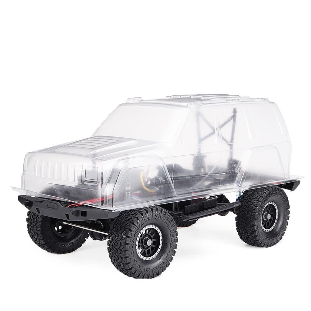 rc-car 1/10 RC Car Waterproof for Free Men RTR Crawler Veihicle Models HOB1636402 1