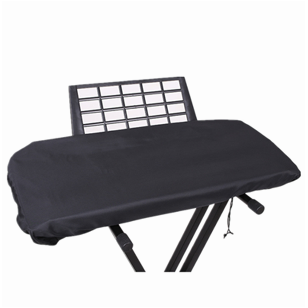 keyboard-accessories Debbie Waterproof Dust-proof Keyboard Cover Electronic Piano Cover for 61/88-key Electronic Keyboard HOB1637465