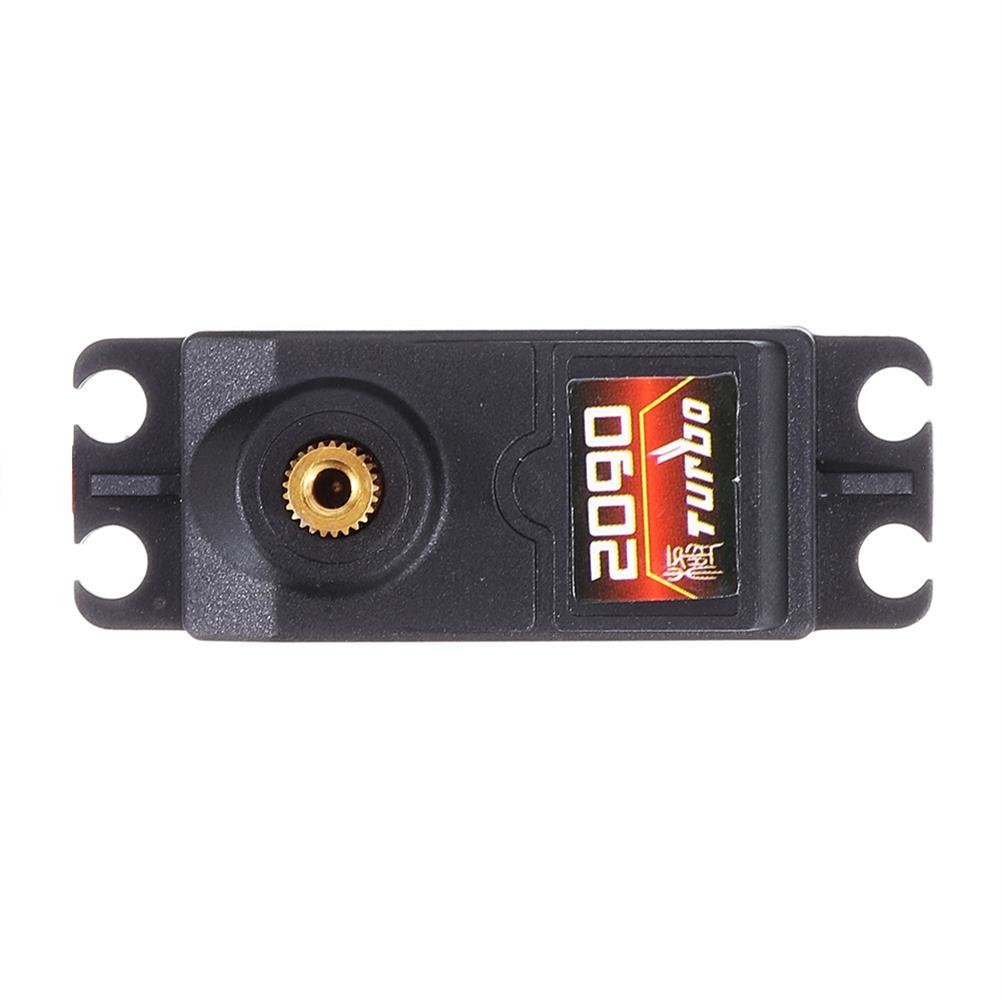 rc-car-parts 2090 20KG Waterproof Digital Servo Metal Gear for Rock Crawler RC Car Parts HOB1647357 3