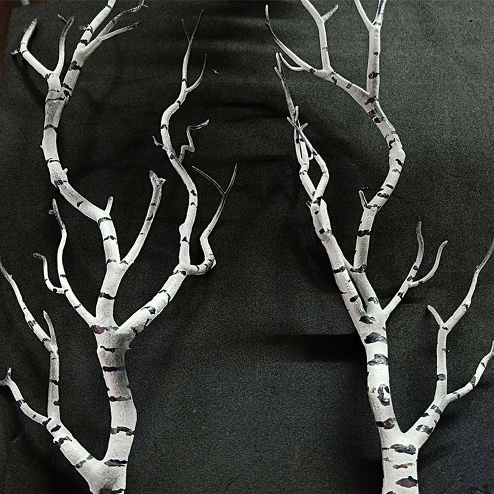 model-building Mini Tree Branch Model Military Scenario Train Sand Table DIY Scenery Materials Decorations HOB1647526 1