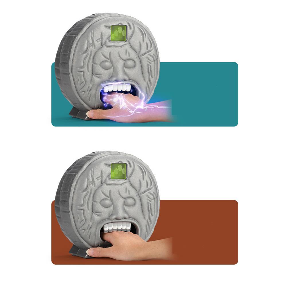 novelties Polygraph Trick Board Game Mantra Wall Shock Biting Finger Dual Mode Polygraph Novelties Toys HOB1648345 1