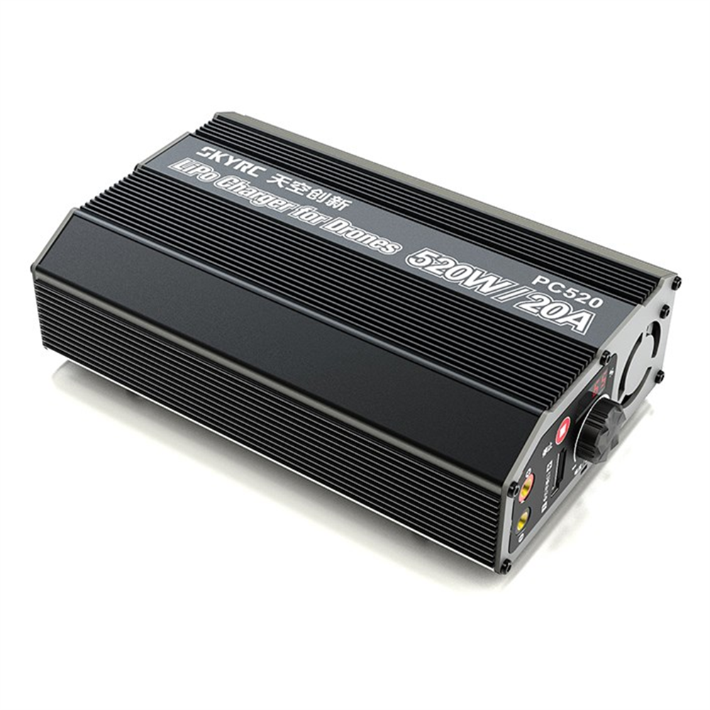 battery-charger SKYRC PC520 AC 520W 20A Balance Charger for 6S Lipo Battery HOB1649440