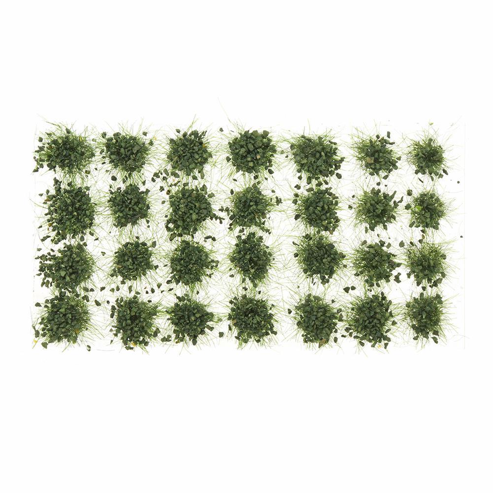 model-building DIY Craft Accessories Micro Landscape Decorations Grass Powder Artificial Turf HOB1652081