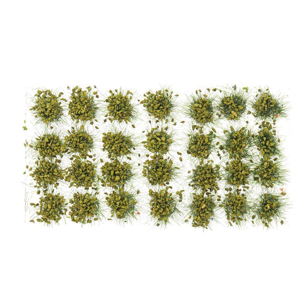 model-building DIY Craft Accessories Micro Landscape Decorations Grass Powder Artificial Turf HOB1652081 1