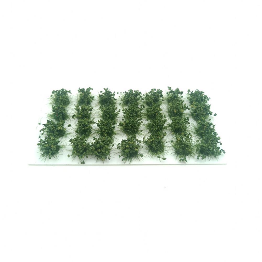 model-building DIY Craft Accessories Micro Landscape Decorations Grass Powder Artificial Turf HOB1652081 2