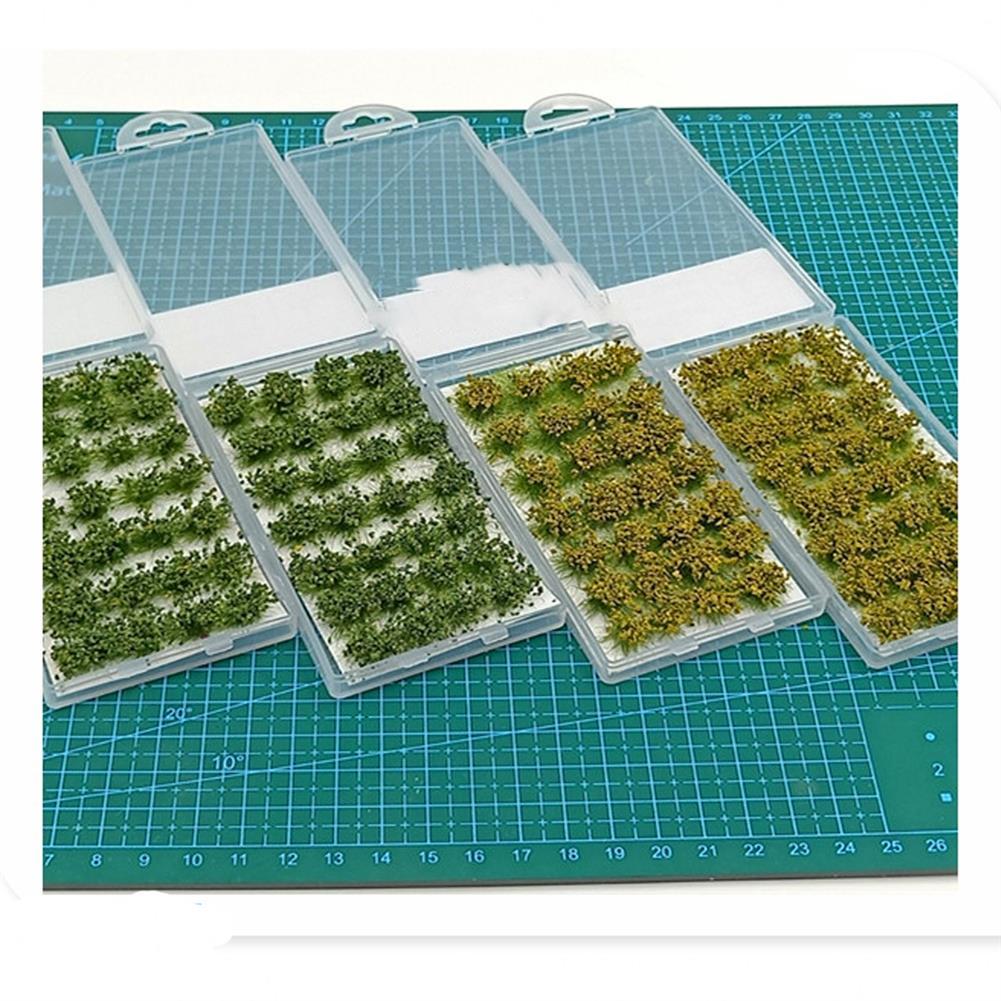 model-building DIY Craft Accessories Micro Landscape Decorations Grass Powder Artificial Turf HOB1652081 3