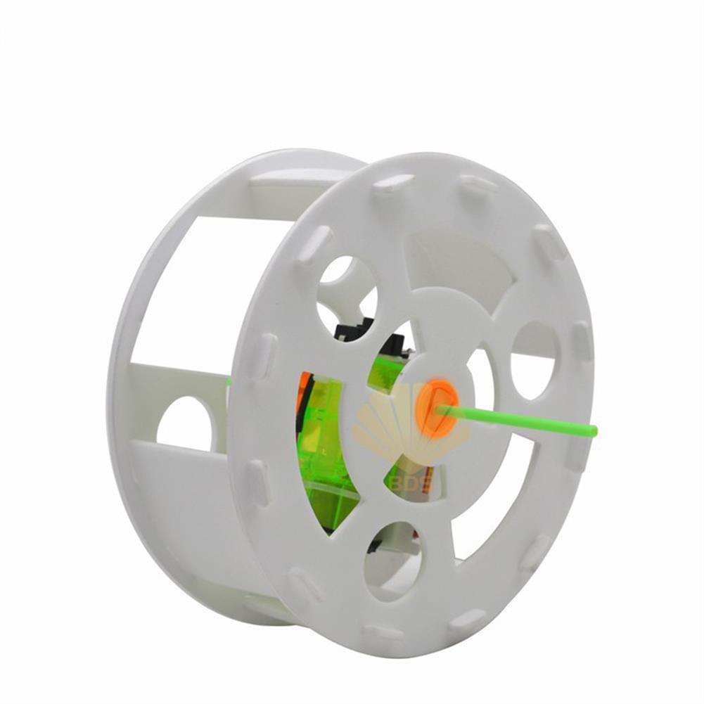 diy-education-robot DIY STEAM inertia Robot Car Assembled Robot Toy HOB1655169