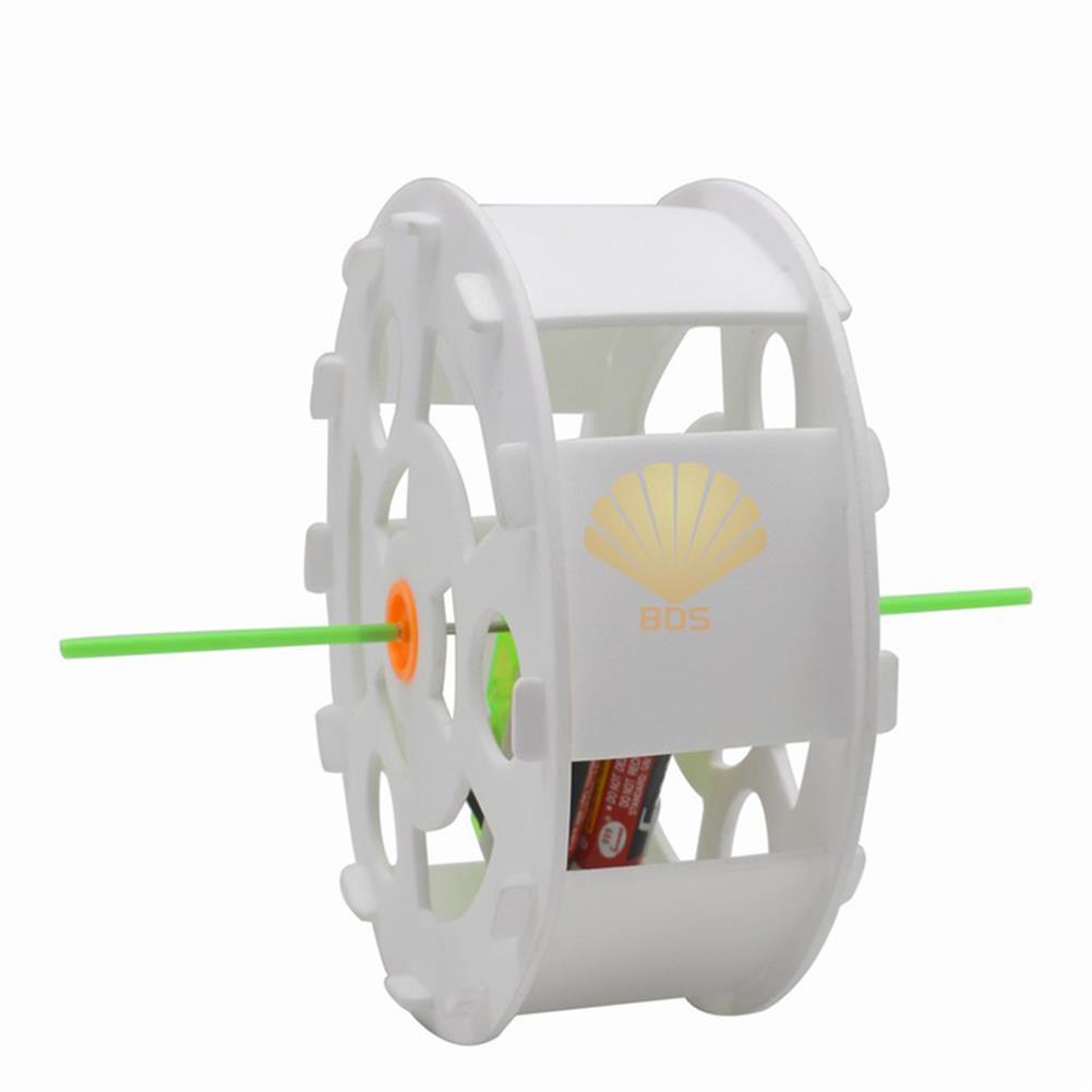 diy-education-robot DIY STEAM inertia Robot Car Assembled Robot Toy HOB1655169 1