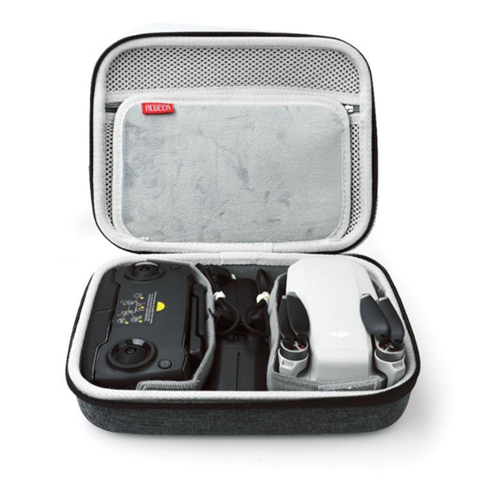 rc-quadcopter-parts Waterproof Portable Storage Bag Carrying Case Handbag for DJI Mavic Mini Drone HOB1656107