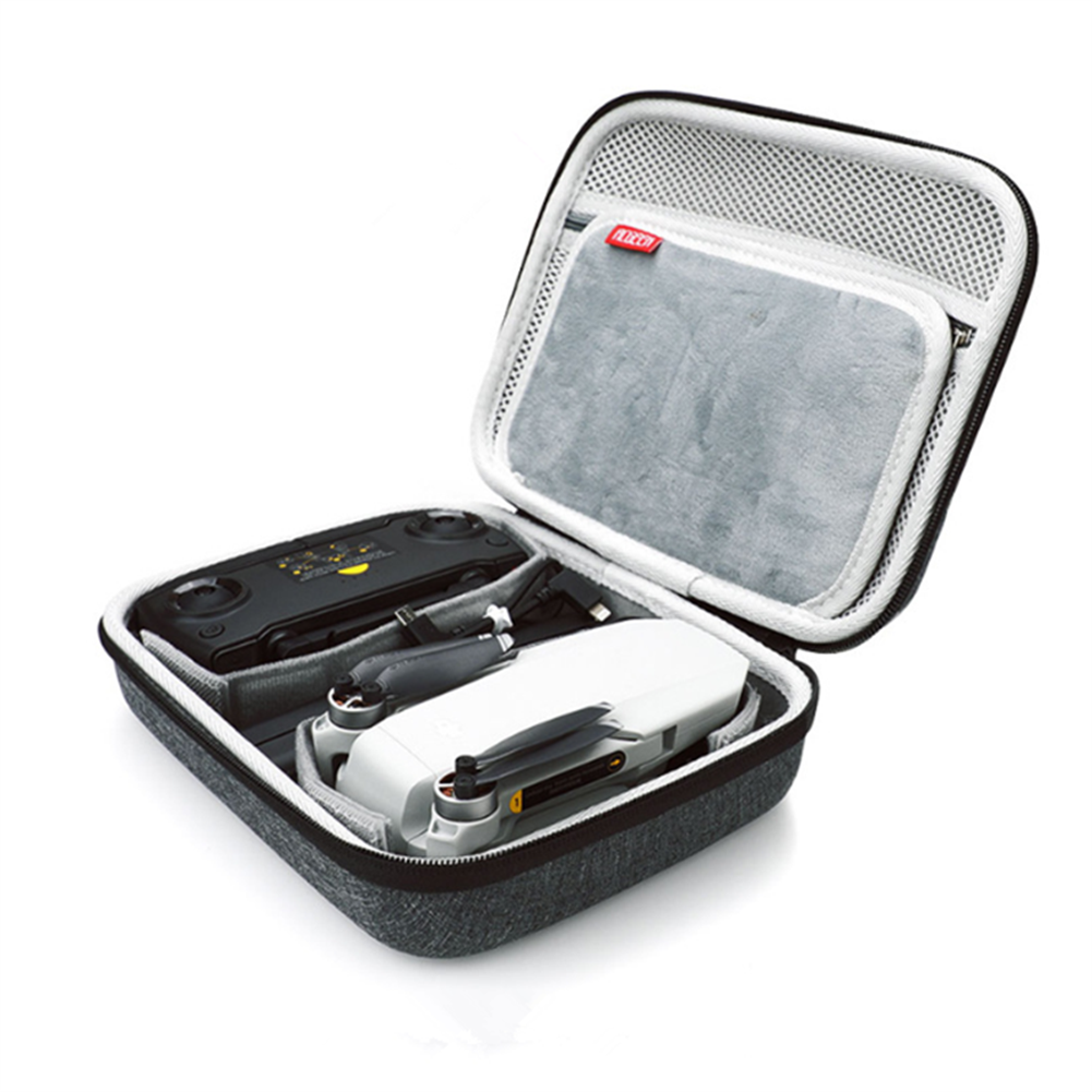 rc-quadcopter-parts Waterproof Portable Storage Bag Carrying Case Handbag for DJI Mavic Mini Drone HOB1656107 1