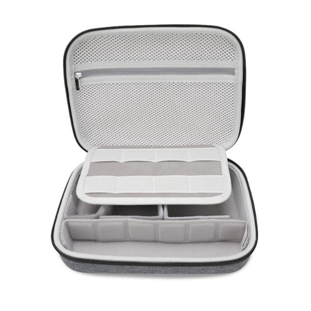 rc-quadcopter-parts Waterproof Portable Storage Bag Carrying Case Handbag for DJI Mavic Mini Drone HOB1656107 2