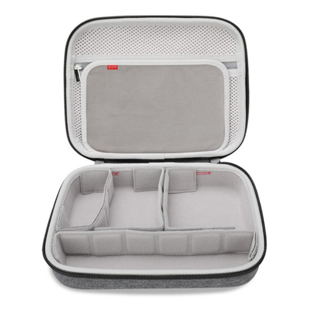 rc-quadcopter-parts Waterproof Portable Storage Bag Carrying Case Handbag for DJI Mavic Mini Drone HOB1656107 3
