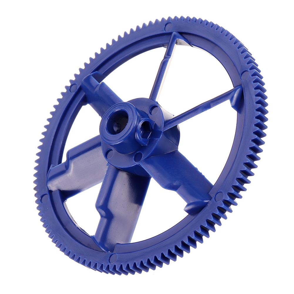 rc-helicopter-parts 1 Pair Tail Drive Gear for Align T-REX 450 Pro/ALZRC Devil 450 Pro HOB1658962 3