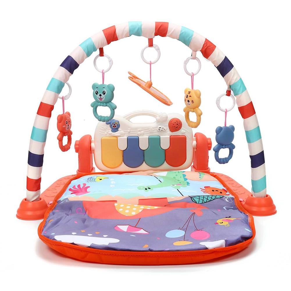 orff-instruments Baby Toys Play Mat Lay and Kids Gym Playmat Fitness Music Fun Piano Boys Girls Gift HOB1662154