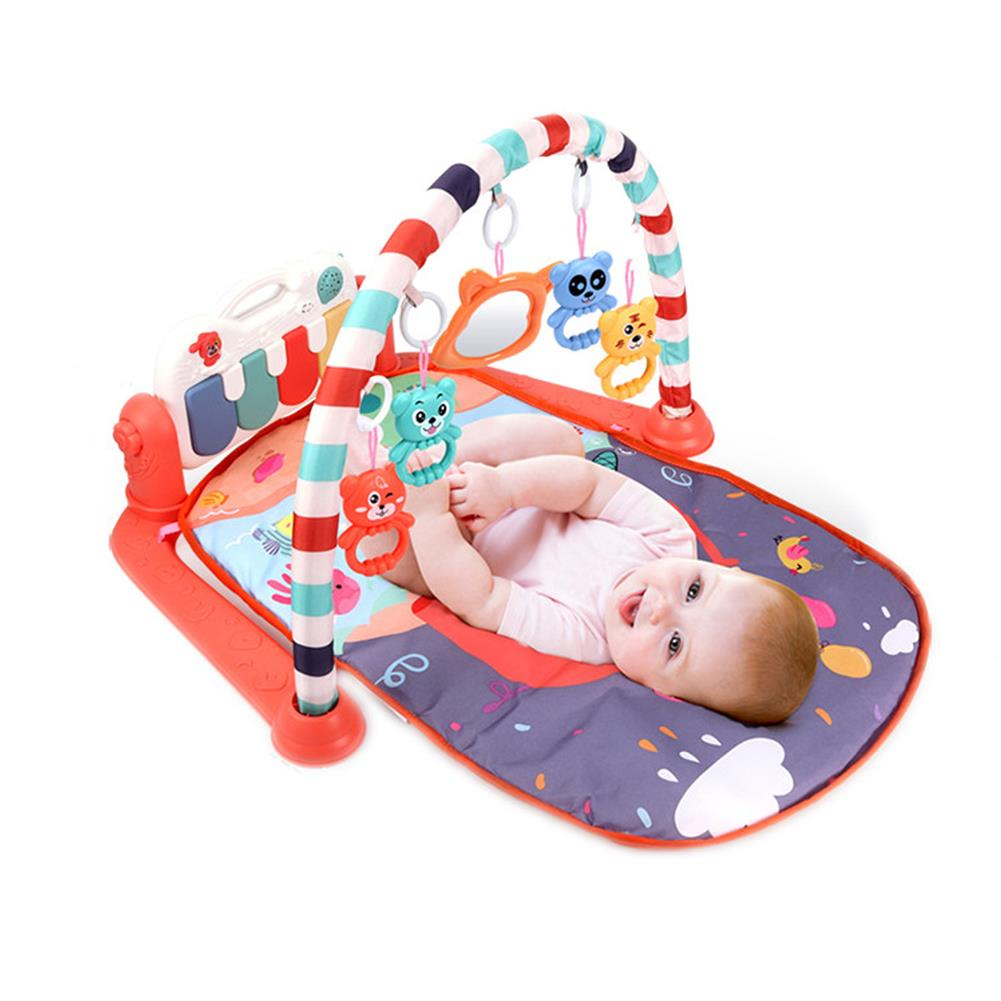 orff-instruments Baby Toys Play Mat Lay and Kids Gym Playmat Fitness Music Fun Piano Boys Girls Gift HOB1662154 1
