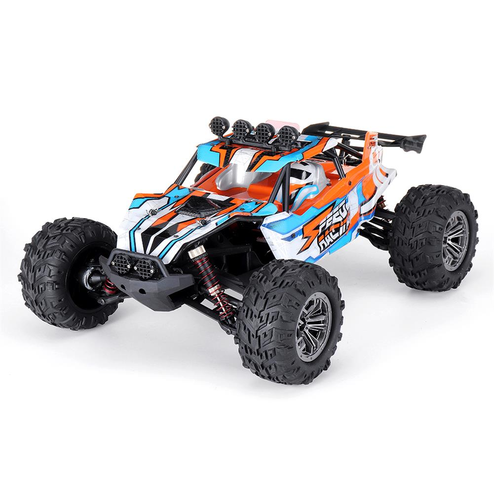 rc-car 1/12 2.4G 4WD 50km/h High Speed Desert RC Car off-road Truck Vehicle Models Full Proportional Control HOB1663207