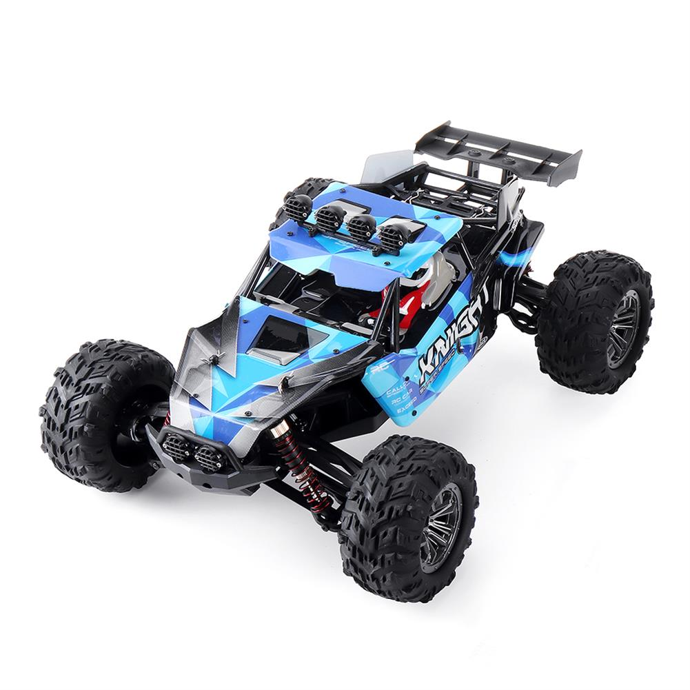rc-car 1/12 2.4G 4WD 50km/h High Speed Desert RC Car off-road Truck Vehicle Models Full Proportional Control HOB1663207 1