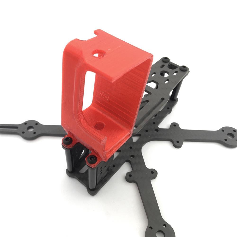multi-rotor-parts URUAV 10 Gopro Hero8 Camera Mount 3D Printing Parts for Reptile CLOUD-149 HOB1663259 1