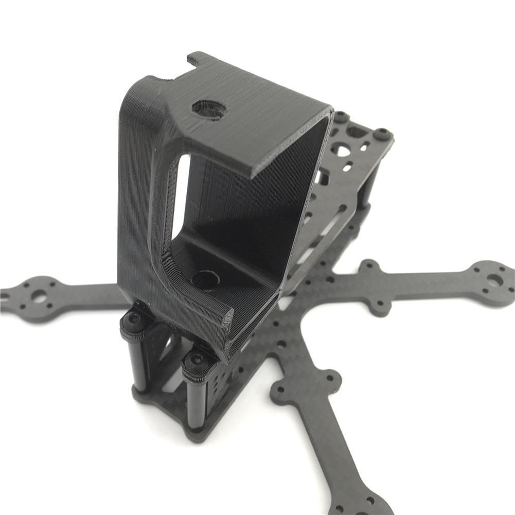 multi-rotor-parts URUAV 10 Gopro Hero8 Camera Mount 3D Printing Parts for Reptile CLOUD-149 HOB1663259 2