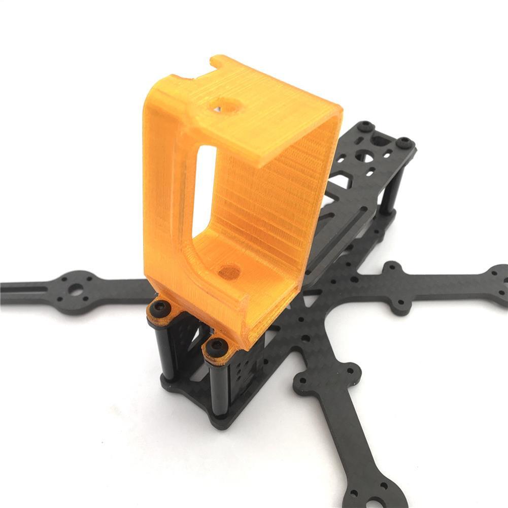 multi-rotor-parts URUAV 10 Gopro Hero8 Camera Mount 3D Printing Parts for Reptile CLOUD-149 HOB1663259 3