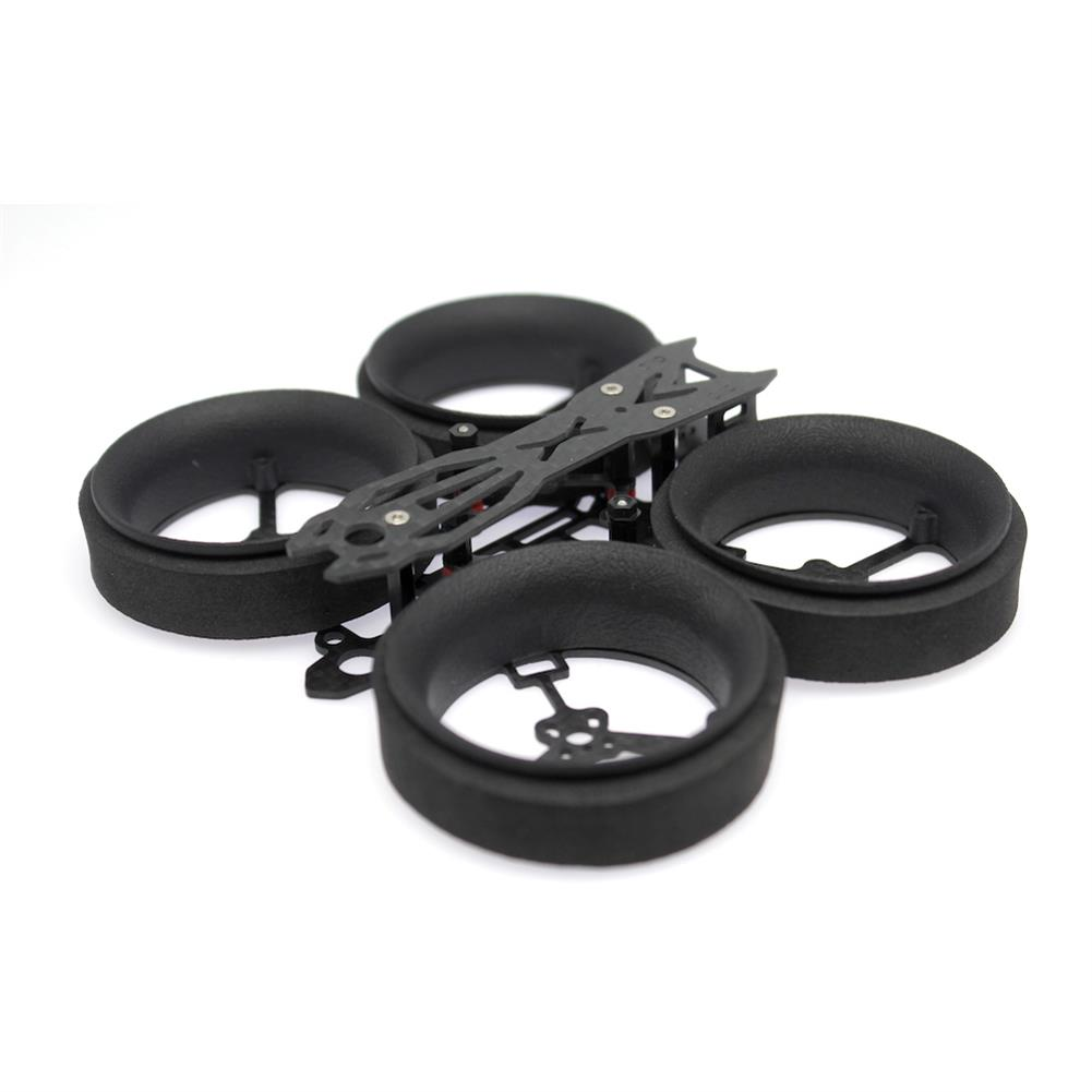 multi-rotor-parts HBFPV DX40 92mm Wheelbase 40mm EVA Duct Tinywhoop Frame Kit for RC Drone FPV Racing HOB1663392 3
