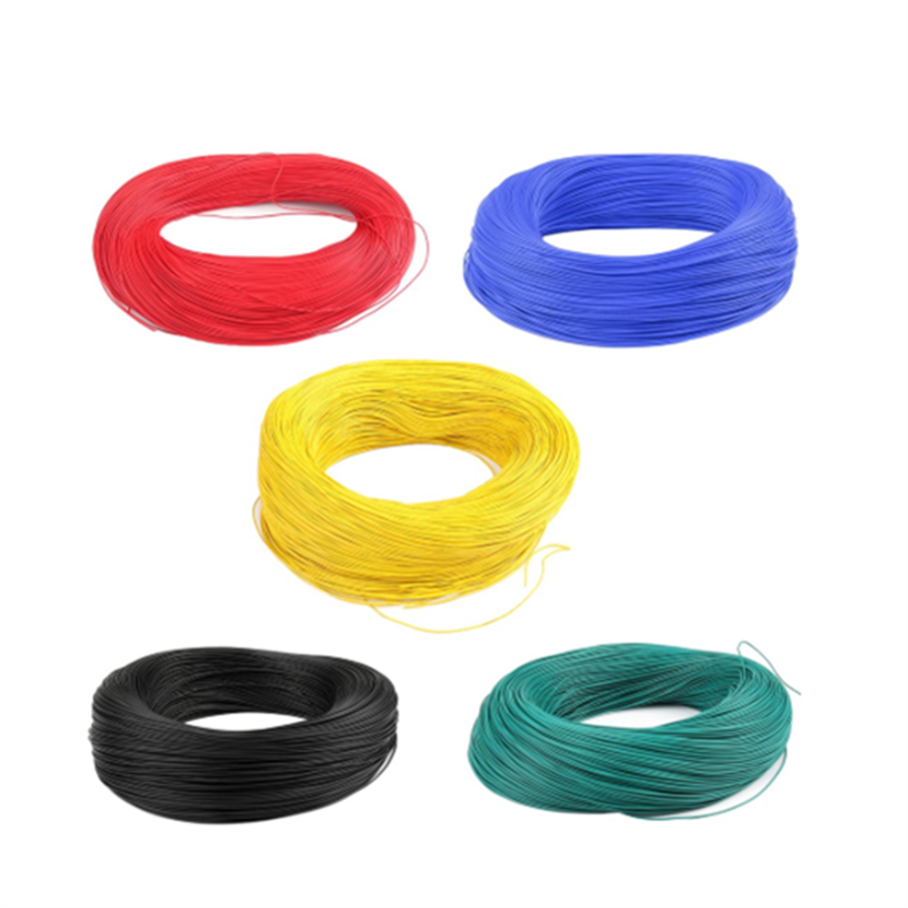 connector-cable-wire 10m 20AWG Flexible Core Silicone Wire Stranded Hookup Wire Electric Testing Strip RC Battery HOB1663491