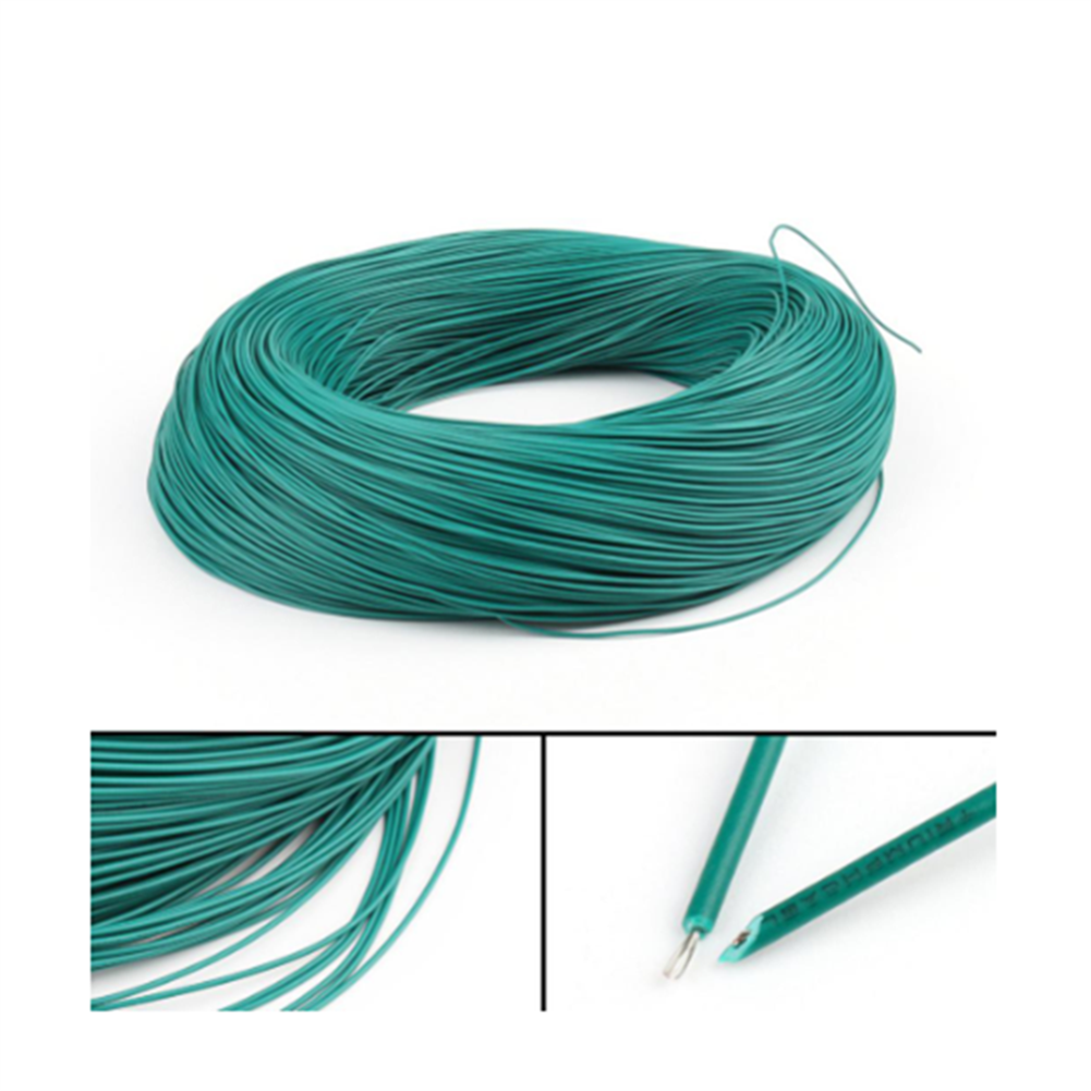 connector-cable-wire 10m 20AWG Flexible Core Silicone Wire Stranded Hookup Wire Electric Testing Strip RC Battery HOB1663491 2