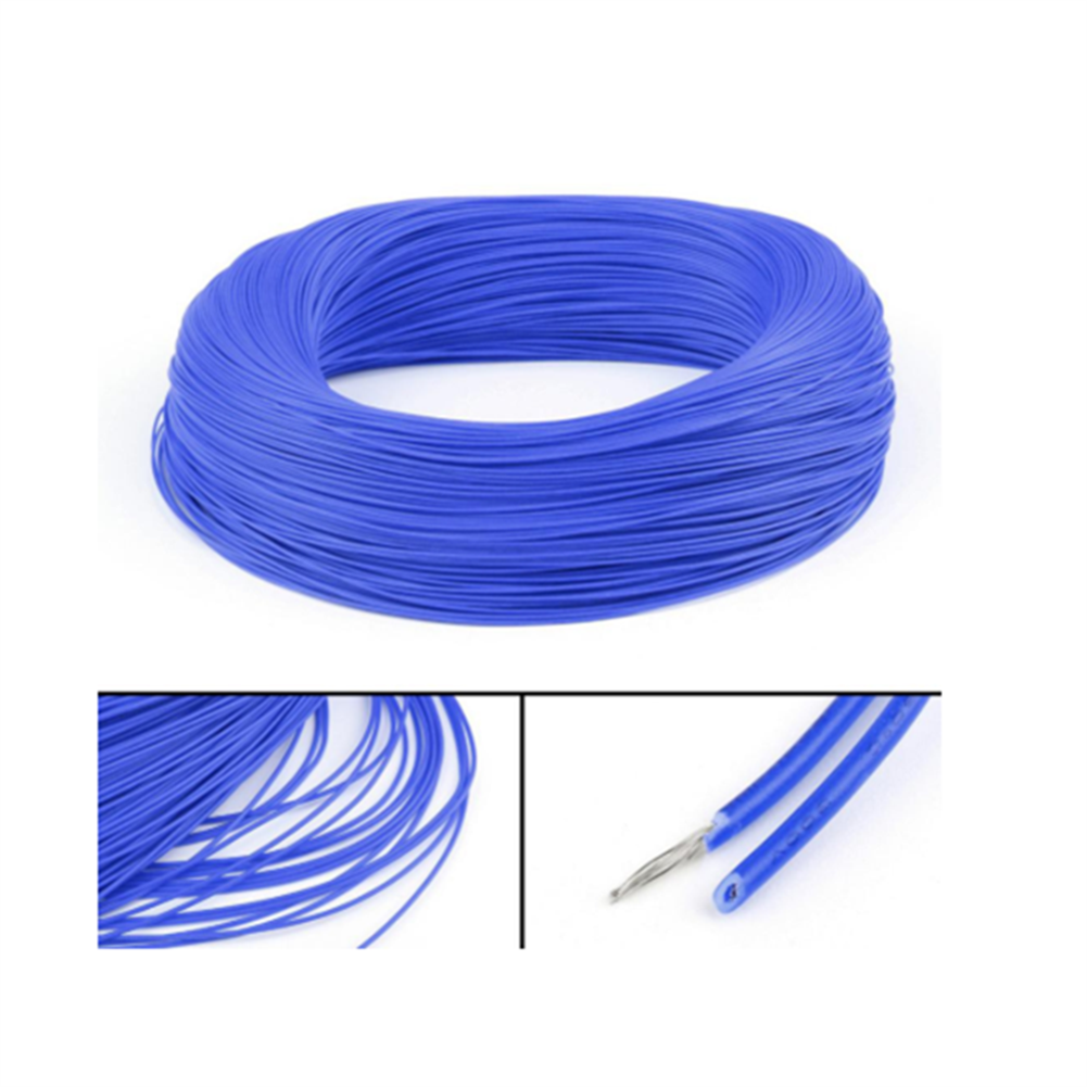 connector-cable-wire 10m 20AWG Flexible Core Silicone Wire Stranded Hookup Wire Electric Testing Strip RC Battery HOB1663491 3