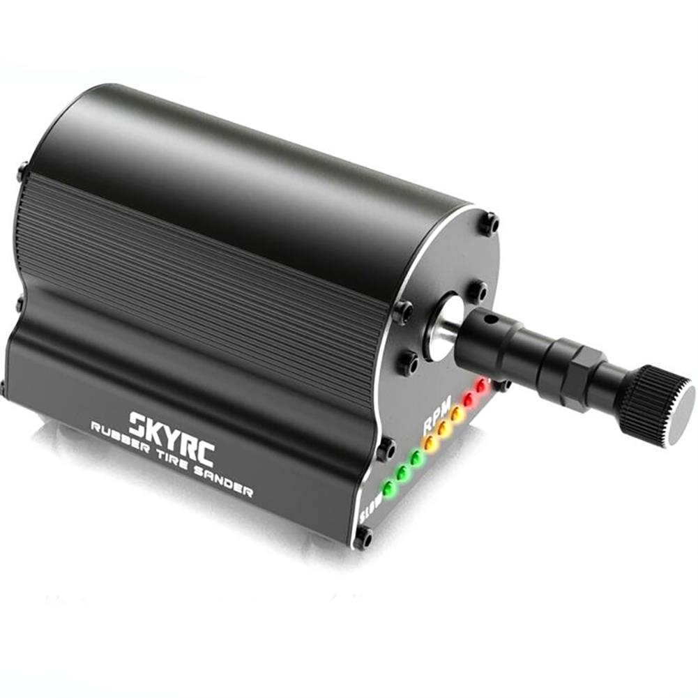 rc-car-parts SKYRC Rubber Tire Sander for Tour RC Car Parts HOB1663856