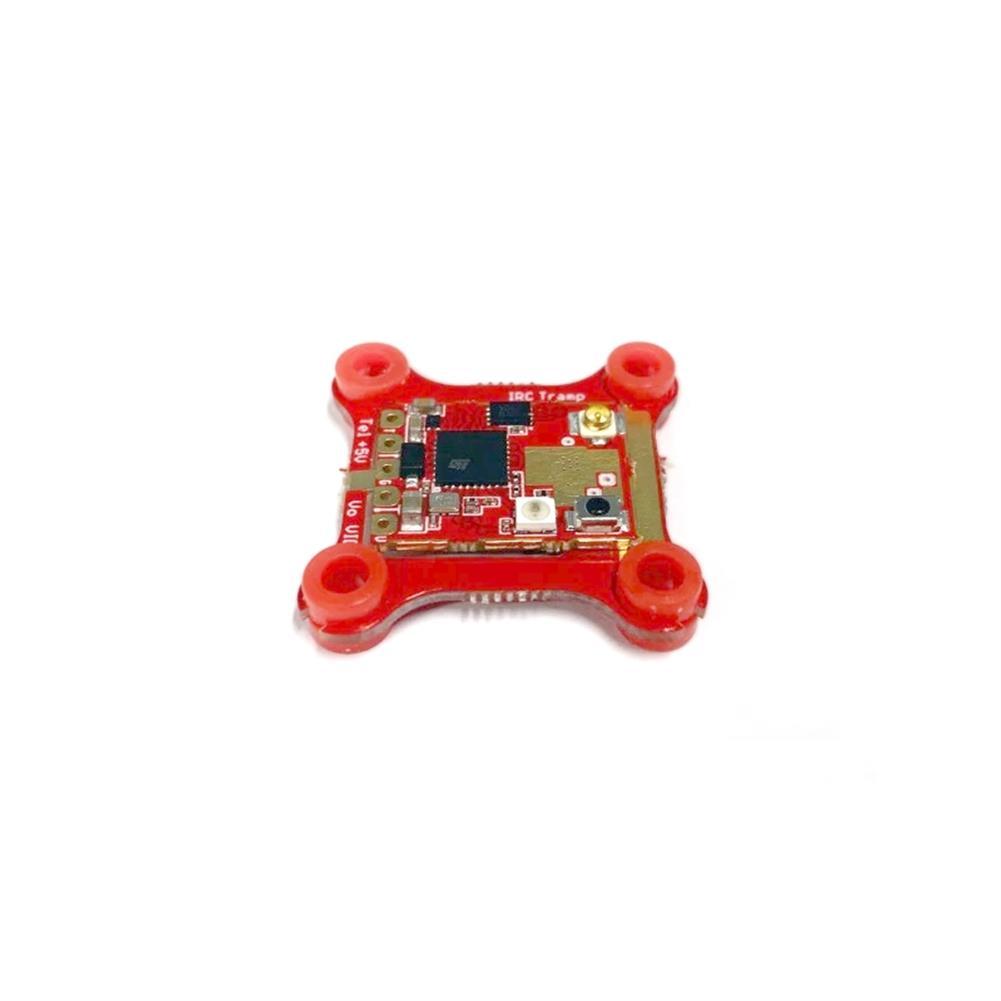 fpv-system IMMERSIONRC TRAMP NANO VTX 1mW-500MW 5.8Ghz 48CH Mini FPV Transmitter 20*20mm for RC Racing Drone Tiny Whoop Airplane HOB1664349 1