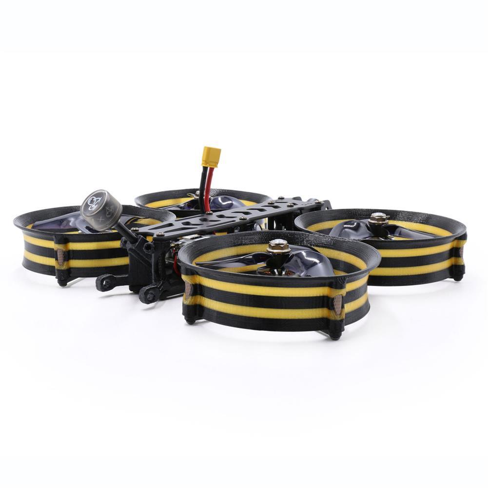 fpv-racing-drone GEPRC CineGO HD VISTA DJI 4S 155mm FPV Racing RC Drone PNP/BNF GR1507 Motor 3600KV 3052 Prop HOB1665141 3