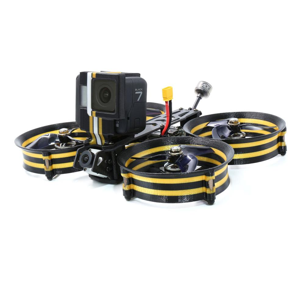 fpv-racing-drone GEPRC CineGO HD VISTA DJI 6S 155mm FPV Racing RC Drone Novice PNP/BNF GR1507 Motor 2800KV 3052 Prop HOB1665161