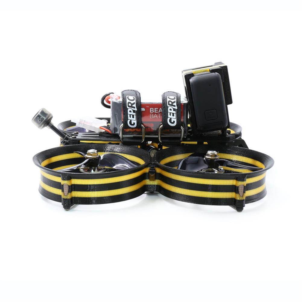 fpv-racing-drone GEPRC CineGO HD VISTA DJI 6S 155mm FPV Racing RC Drone Novice PNP/BNF GR1507 Motor 2800KV 3052 Prop HOB1665161 2