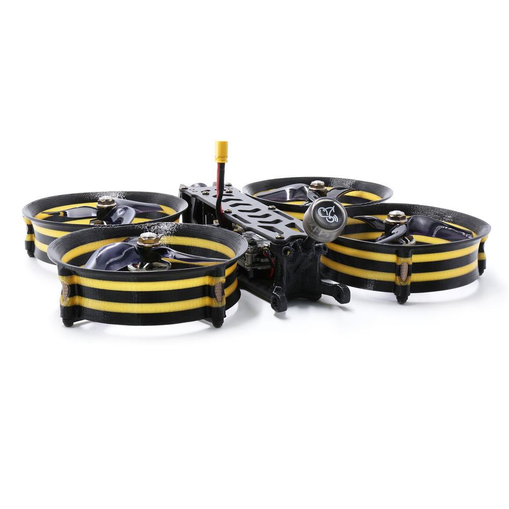 fpv-racing-drone GEPRC CineGO HD VISTA DJI 6S 155mm FPV Racing RC Drone Novice PNP/BNF GR1507 Motor 2800KV 3052 Prop HOB1665161 3
