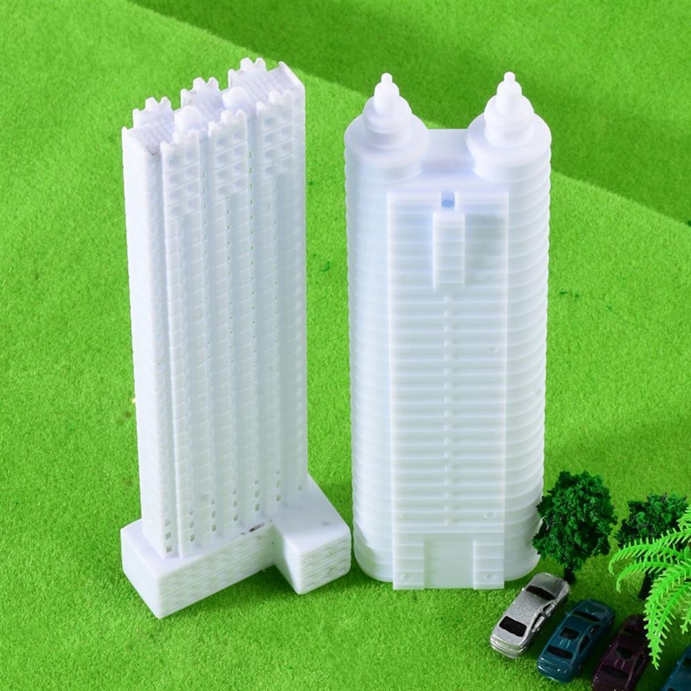 model-building DIY Sand Table Building Model Material Simulation office Building Micro Landscape Model Building HOB1666247 1
