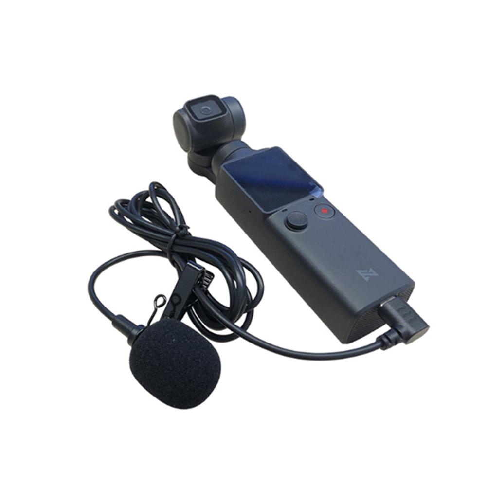 fpv-system 150cm Microphone Vlog for FIMI PALM Pocket Gimbal HOB1667252
